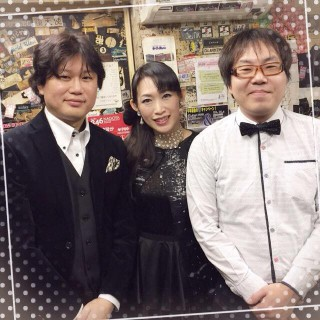 2015 ライブ1発目は「まほろば遊」さん