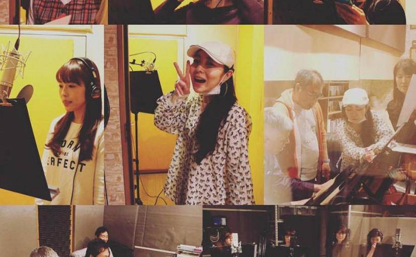 豊田JAZZスクゥエア2016 リハーサル&レコーディング